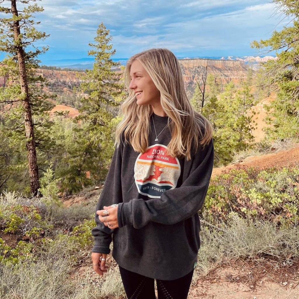 Gabby Petito's Remains are Discovered in Grand Teton National Park