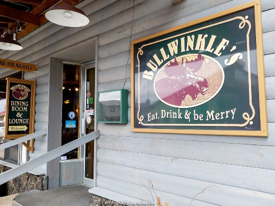 Witness Says Brian Laundrie Seen Alone in Bullwinkles in West Yellowstone, MT
